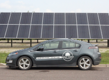 Electric vehicle | Wolf Track Energy