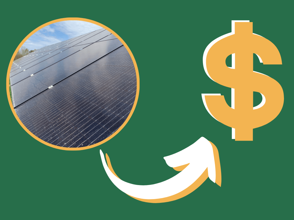 Solar investment | Wolf Track Energy